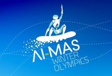 AI-MAS Winter Olympics