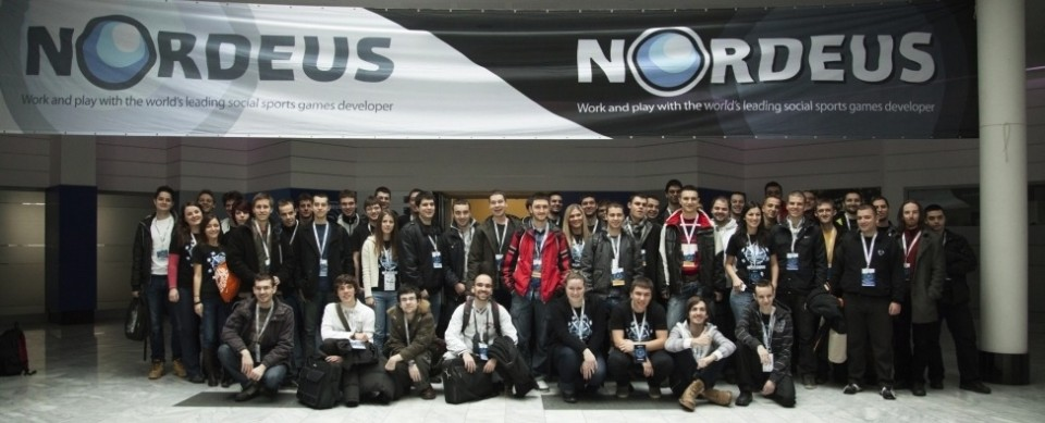 Nordeus Hackathon 2012